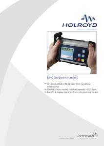 Holroyd_onsite_instruments_datasheet