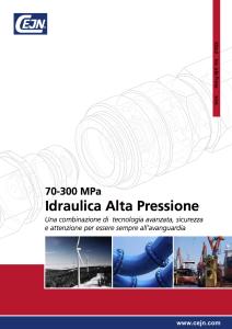Idraulica Alta Pressione